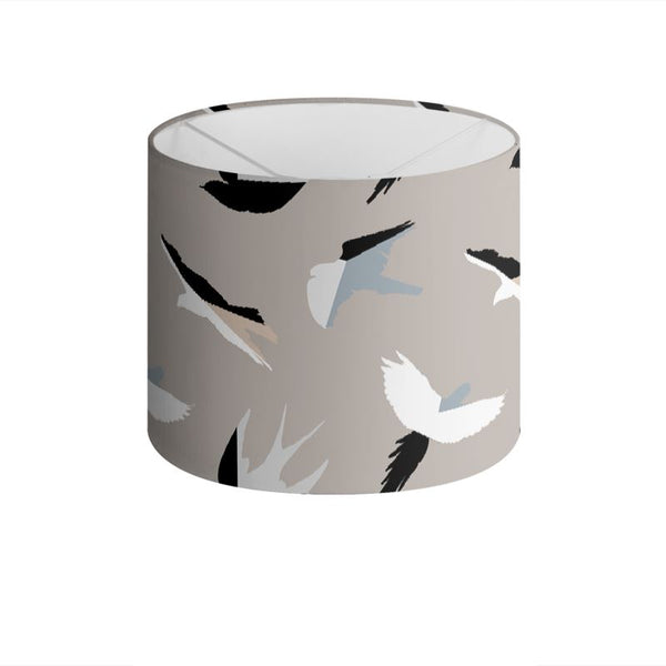 Birds Of Prey Lampshade - HusLiving