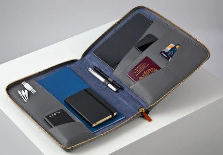The Executive Folio Tech Case