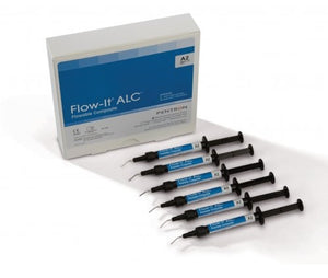 Flow-It™ ALC™ Flowable Dental Composite from PENTRON, USA