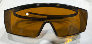 LASER SAFETY GOGGLES LASERVISION GERMANY