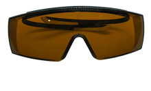 Load image into Gallery viewer, Laser Technician Safety Goggles - Made in Germany