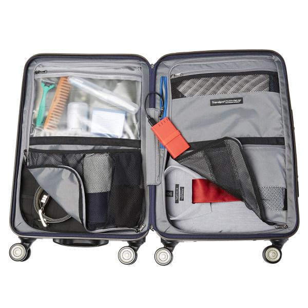 "Crew™ 11 21"" Slim Hardside Carry-On Spinner"
