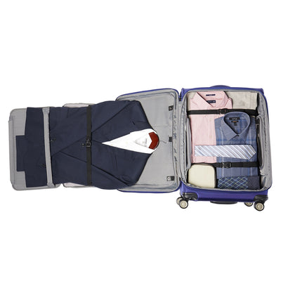 "Crew™ 11 25"" Expandable Spinner Suiter"