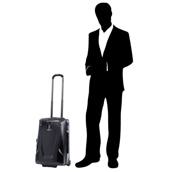 "Crew™ 11 22"" Slim Hardside Carry-On Rollaboard®"