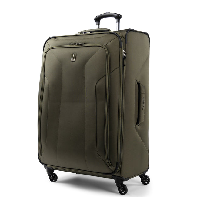 "Pilot Air™ Elite 29"" Expandable Large Checked Spinner Luggage"