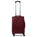 "Pilot Air™ Elite 21"" Expandable Carry-on Spinner Luggage"