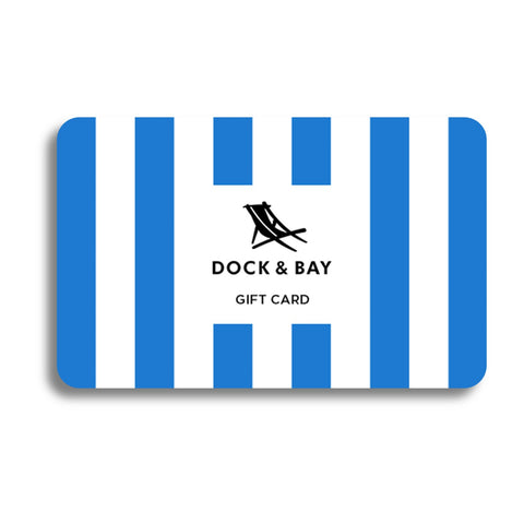 Dock & Bay Gift Card