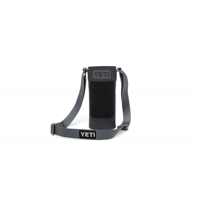 Rambler Bottle Sling Small - Charcoal