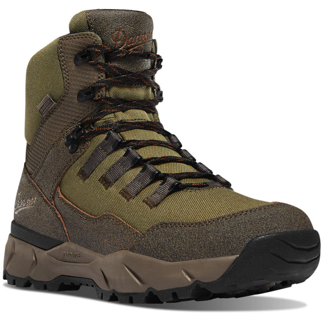 "Vital Trail 5"" Brown/Olive"