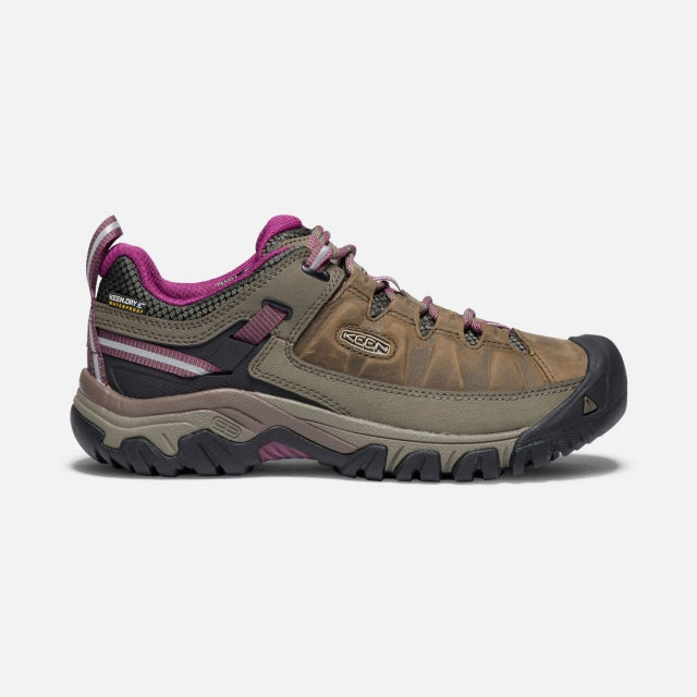Women's Targhee III Waterproof