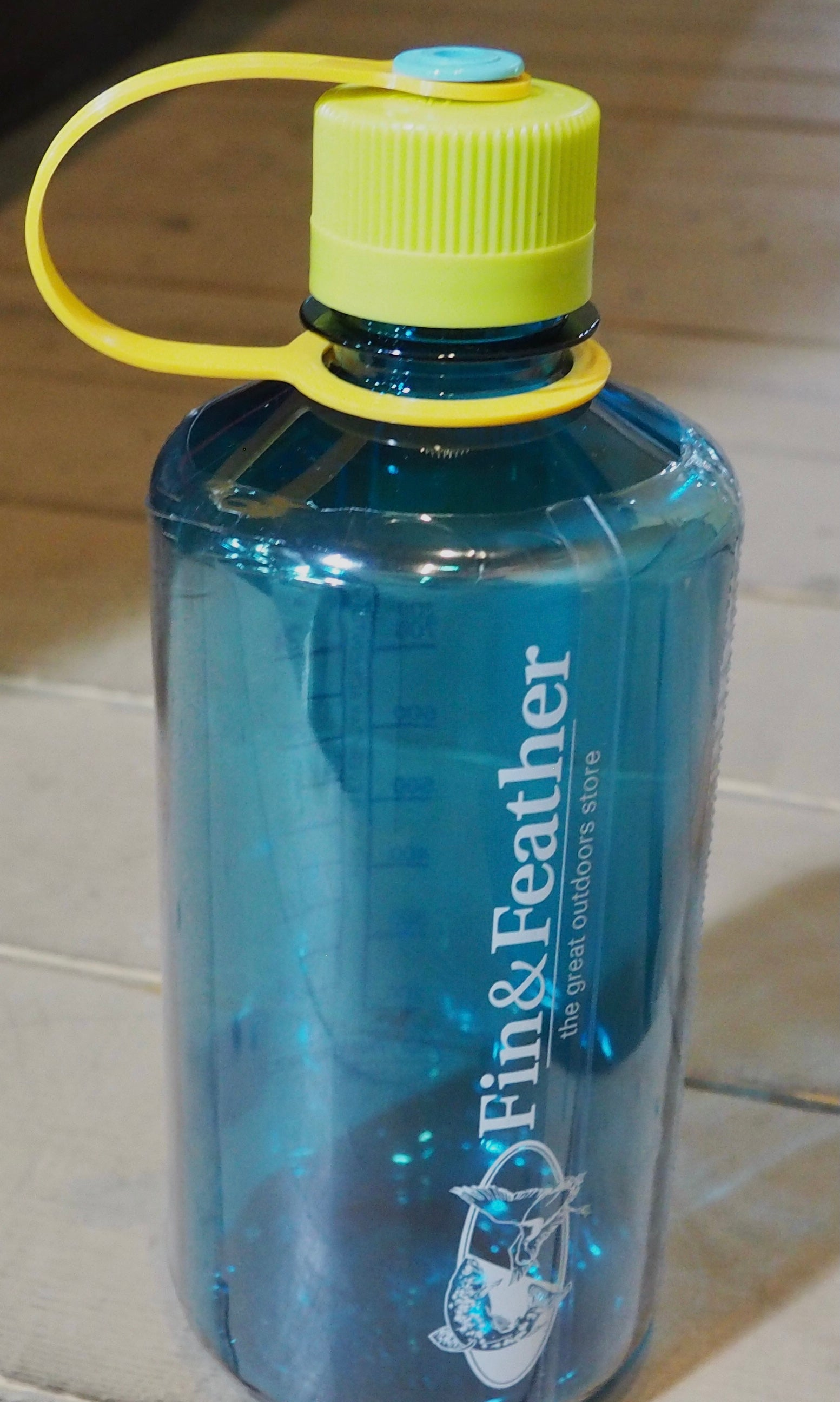 Nalgene Water Bottle 32 OZ Narrow Mouth