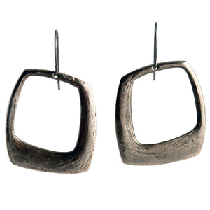 Retro Organica Earrings No.12