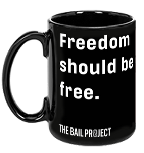 Freedom should be free.® Mug 11 oz