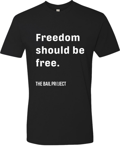 Freedom should be free.® Shirt