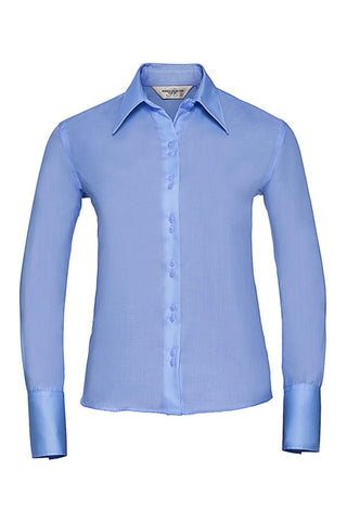 Camicia donna Ultimate non-stiro