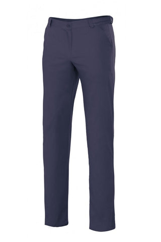 42 OFFERTA Pantaloni chino in cotone 270 stretch Donna