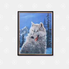 Load image into Gallery viewer, Wolf of Yaaas Street