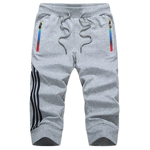 Striped Sportswear Sweatpants