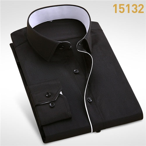 Long Sleeve Slim Fit High Quality
