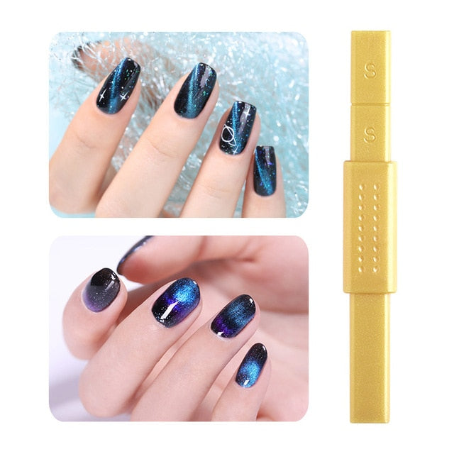 27 Styles Strong Magnetic Stick Nail Tools