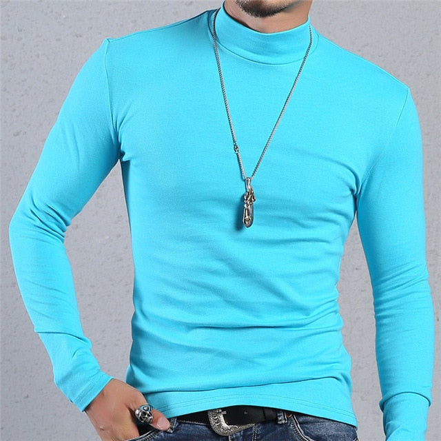 Casual Long Sleeve T Shirt