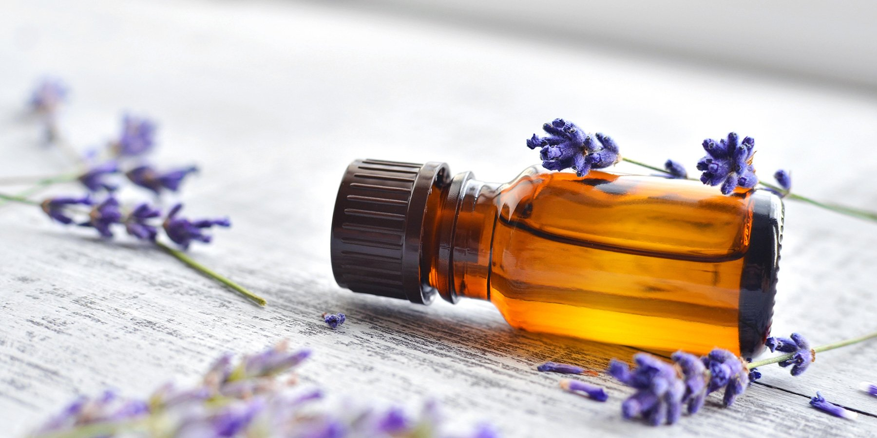 Collection of Essential Oil