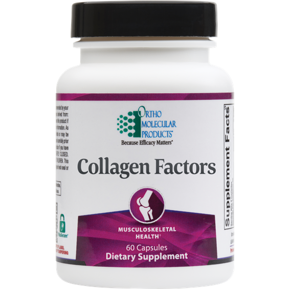 Collagen Factors 60 Capsules