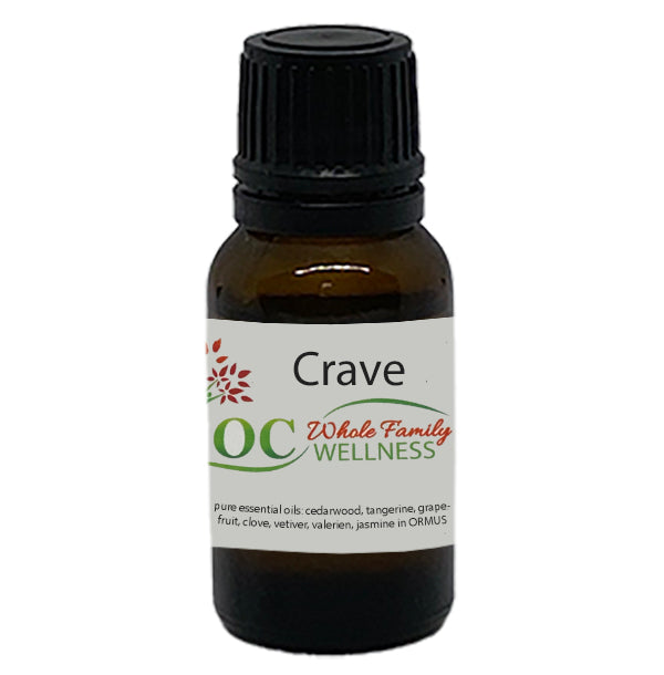 Crave Formula Essential Oil 15ml