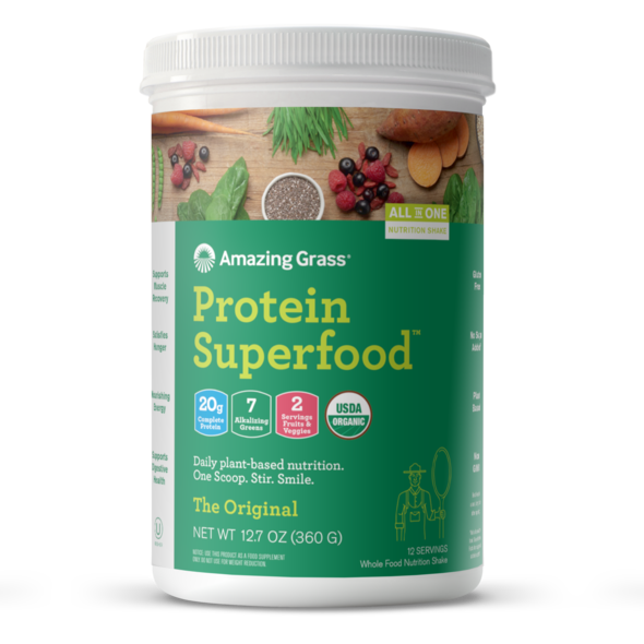 Protein Superfood