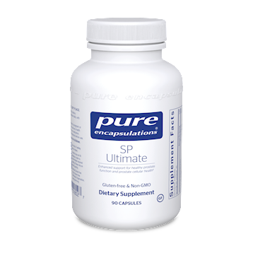SP Ultimate 90 Capsules