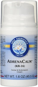 AdrenaCalm (KR-16) 1.6 oz. Cream