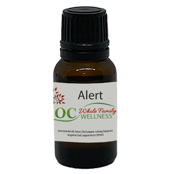 Alert Essential Oil 15ml