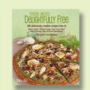 Delightfully Free Cook Book
