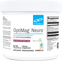 OptiMag® Neuro Mixed Berry 30 Servings