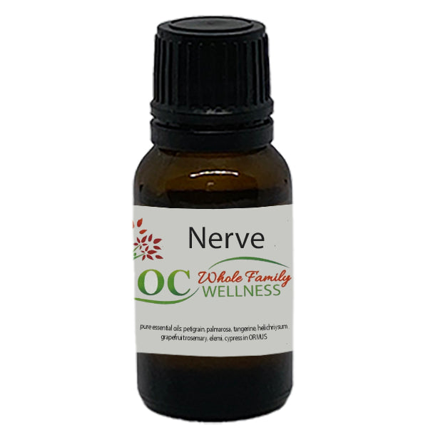 Nerve Cell Formula Essential Oil 15ml