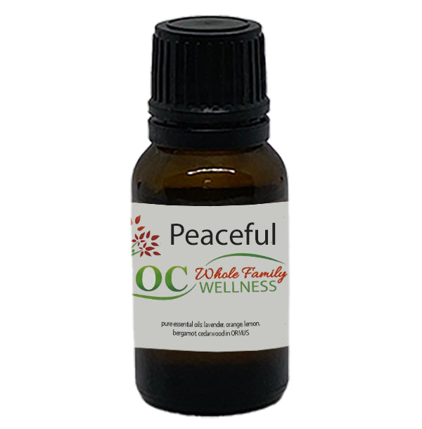 Peaceful Essential Oil 15ml