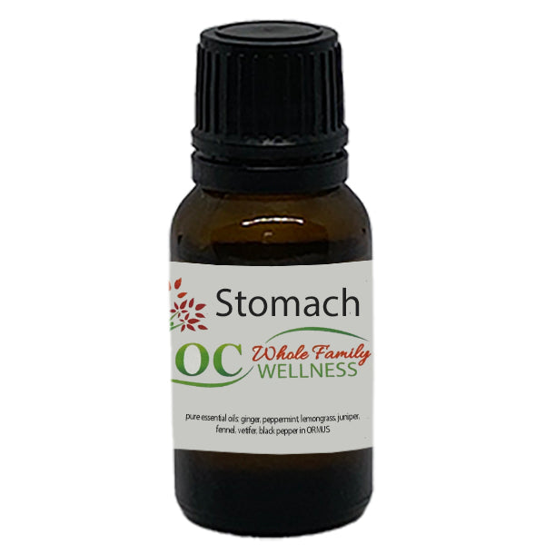 Stomach Essential Oil 15ml