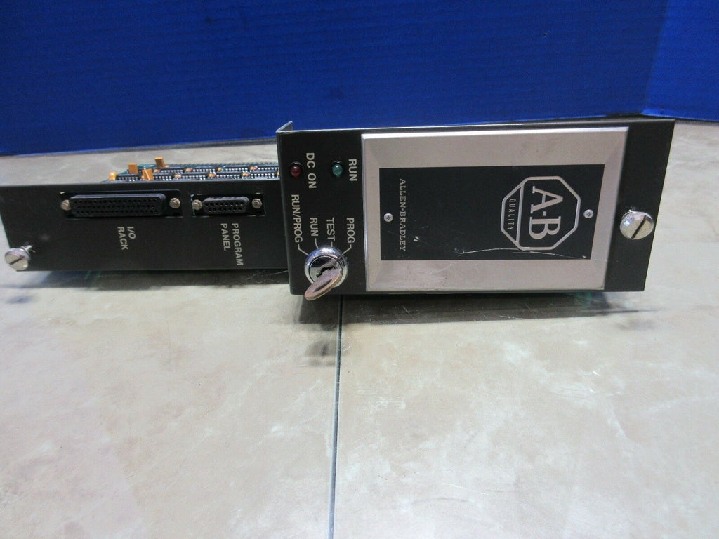 ABB 1772-LH PROCESSOR INTERFACE MODULE 960081 CNC