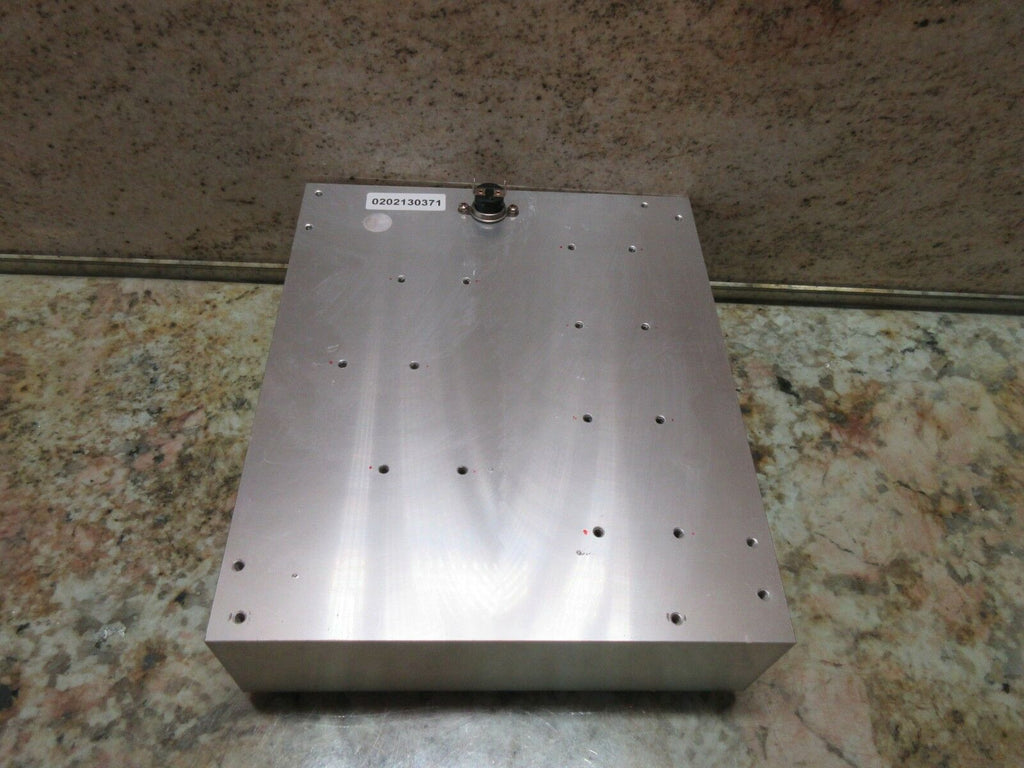 VSI POWER BLOCK 0202130371 CNC