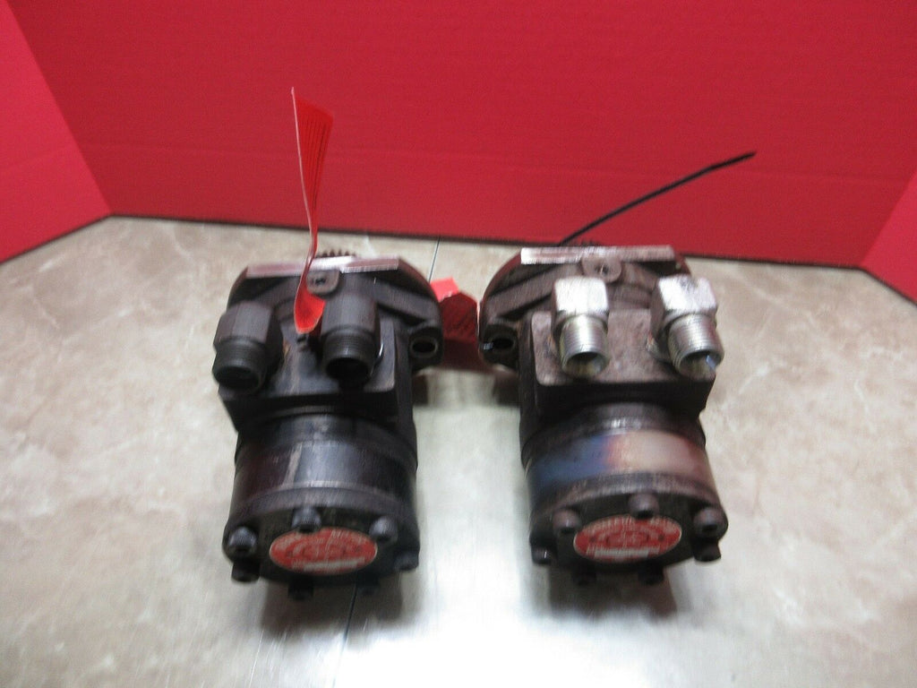 NIPPON GEROTOR ORBMARK MOTOR ORB-H-170-2PC ORB-H-170-2PCTJ LOT OF 3 PIECES