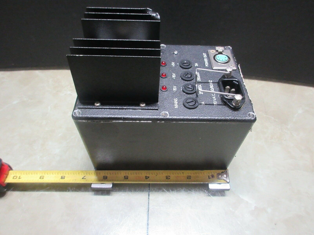 CHARMILLES ROBOFIL EDM POWER SUPPLY UNIT