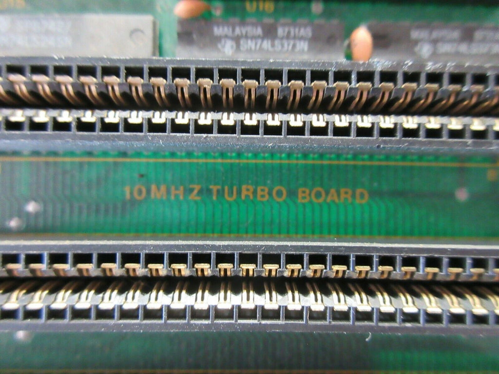 L87003 ACHIEVE 10MHZ TURBO BOARD L87003