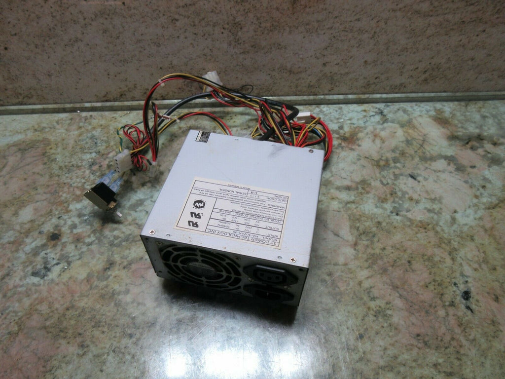 3Y POWER SUPPLY UNIT RA-4022A-05 CINCINNATI ARROW 750 ERO WARRANTY