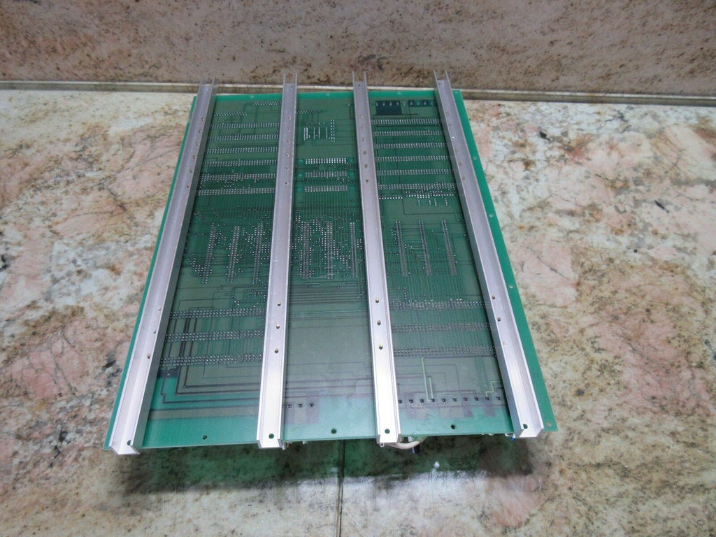 FINE-SODICK CIRCUIT BOARD MOTHER 11 PC4180221 VER5 ETBC0810-2 CNC EDM WARRANTY