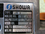 SHOWA OIL DISTRIBUTOR LCB 4 7613 3SZ319 LCB47613 LUBRICATION TANK PUMP SYSTEM