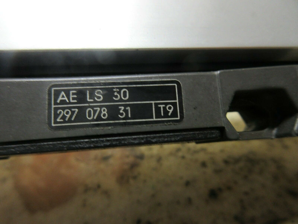 HEIDEMHAIN LINEAR SCALE LS 403 ML 370MM ID NR 297 810 59 T9 AE LS WARRANTY EACH1