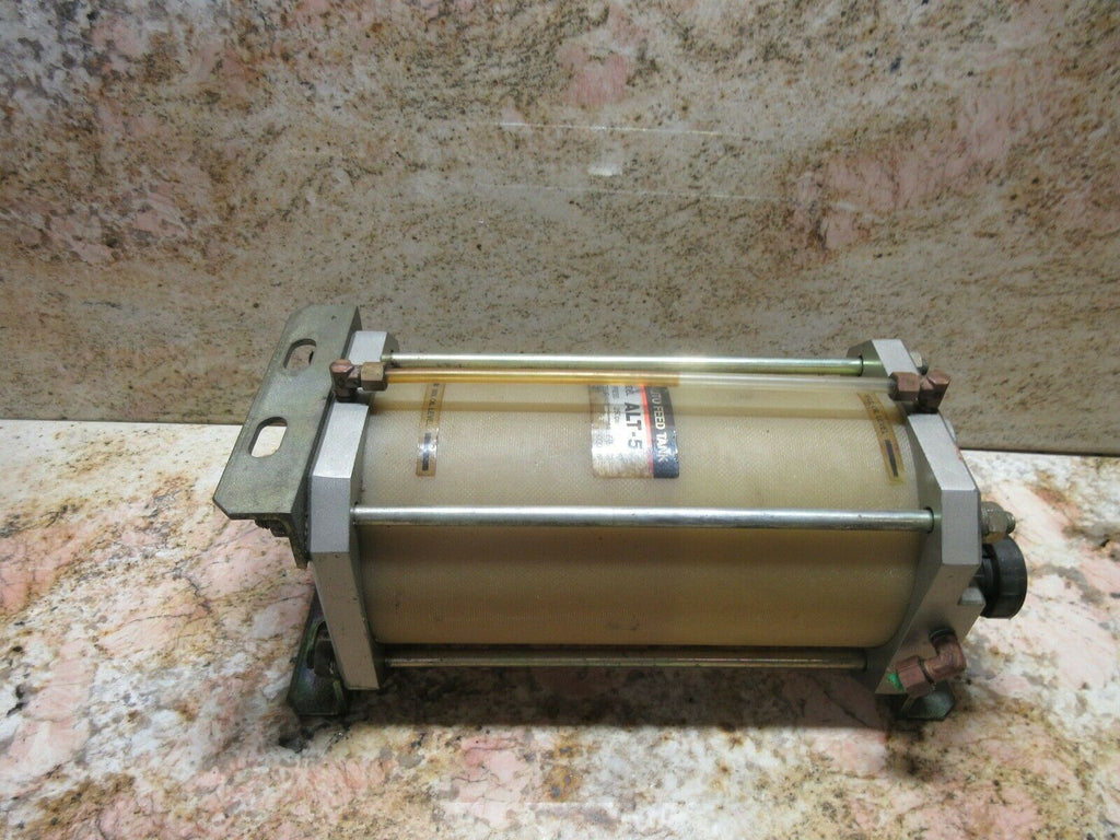SMC AUTO FEED TANK UNIT MODEL ALT-5
