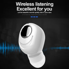 Load image into Gallery viewer, Wireless Headphone Noise Reduction In-ear Design Music Earphone Wireless Earbud