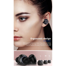 Load image into Gallery viewer, In-ear Wireless Sports Earbuds