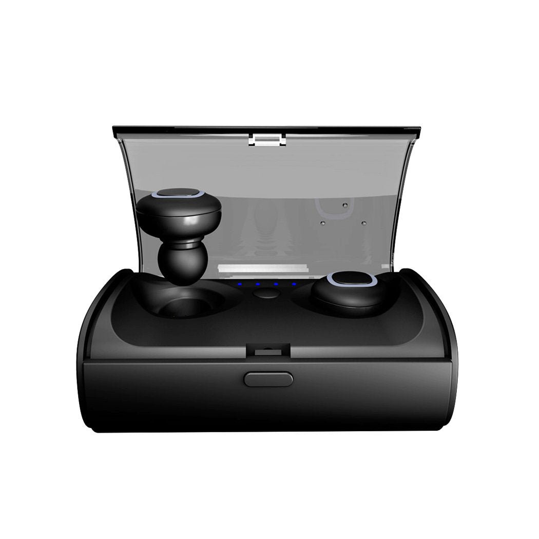 In-ear Wireless Sports Earbuds